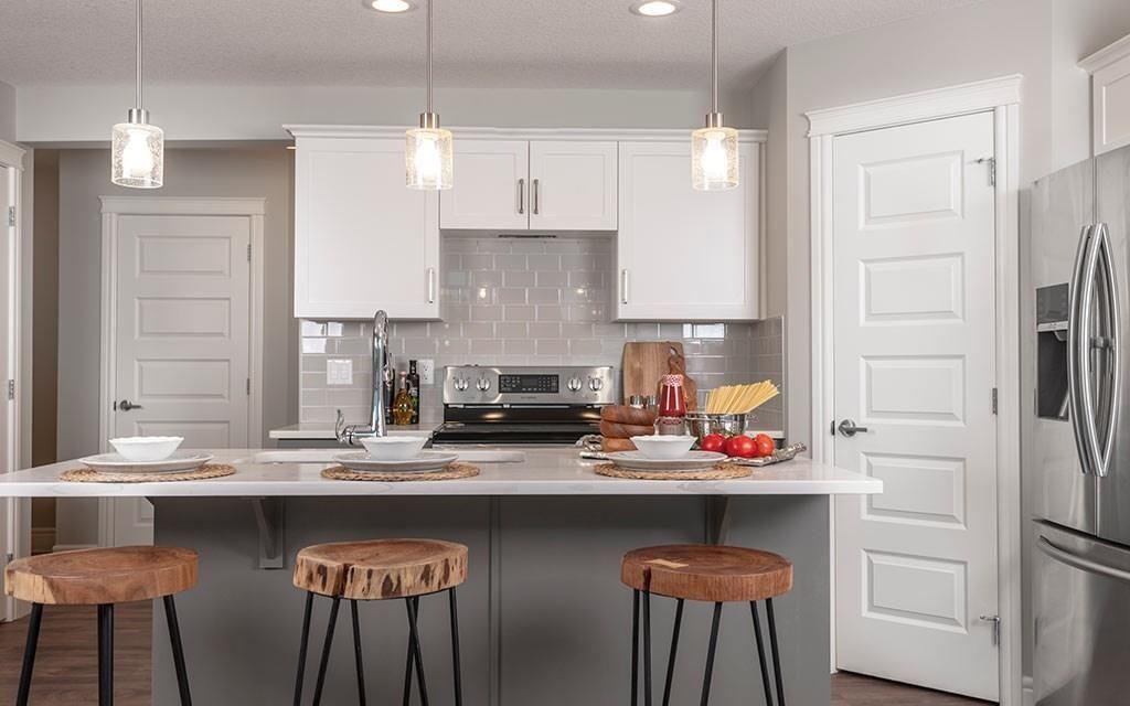 Photo 3: Photos: 210 19621 40 Street SE in Calgary: Seton Apartment for sale : MLS®# C4221908