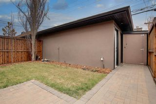 Photo 42: 4539 17 Avenue NW in Calgary: Montgomery Semi Detached for sale : MLS®# A1099334