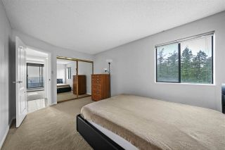 """Photo 17: 1107 4194 MAYWOOD Street in Burnaby: Metrotown Condo for sale in """"PARK AVENUE TOWERS"""" (Burnaby South)  : MLS®# R2541535"""