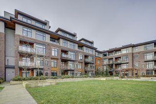"""Photo 21: 308 262 SALTER Street in New Westminster: Queensborough Condo for sale in """"PORTAGE"""" : MLS®# R2413494"""
