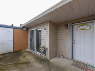 Photo 8: 122 2191 MURRELET DRIVE in COMOX: CV Comox (Town of) Row/Townhouse for sale (Comox Valley)  : MLS®# 754210