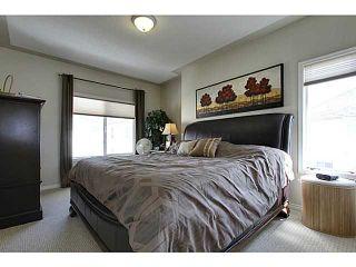 Photo 12: 105 SIERRA MORENA Landing SW in CALGARY: Richmond Hill Townhouse for sale (Calgary)  : MLS®# C3608171