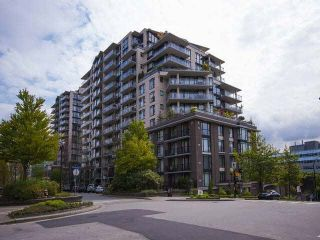 "Photo 1: 505 175 W 1ST Street in North Vancouver: Lower Lonsdale Condo for sale in ""TIME"" : MLS®# V1117636"