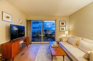Photo 10: 202 2480 W 3RD AVENUE in Vancouver: Kitsilano Condo for sale (Vancouver West)  : MLS®# R2351895