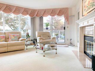 "Photo 6: 155 8611 ACKROYD Road in Richmond: Brighouse Condo for sale in ""Tiffany Grand"" : MLS®# R2615931"