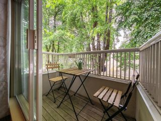 "Photo 17: 102 3626 W 28TH Avenue in Vancouver: Dunbar Condo for sale in ""Castle Gardens"" (Vancouver West)  : MLS®# R2602866"