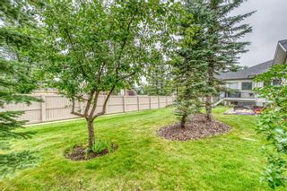 Photo 46: 252 Simcoe Place SW in Calgary: Signal Hill Semi Detached for sale : MLS®# A1131630