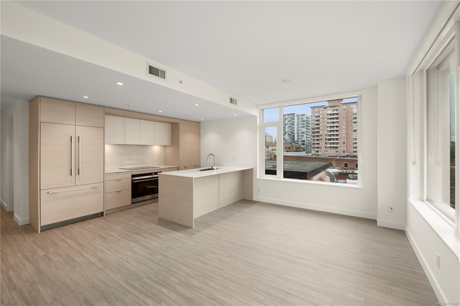 Main Photo: 508 848 Yates St in : Vi Downtown Condo for sale (Victoria)  : MLS®# 871987