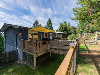 Photo 25: 8260 VIOLA Place in Mission: Mission BC House for sale : MLS®# R2615740