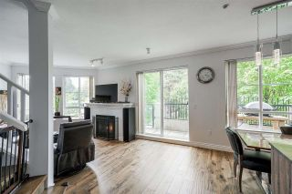 """Photo 6: 204 815 FIRST Street in New Westminster: GlenBrooke North Townhouse for sale in """"Chesham Walk"""" : MLS®# R2598660"""