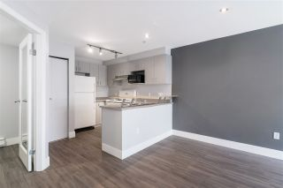 """Photo 13: 101 418 E BROADWAY in Vancouver: Mount Pleasant VE Condo for sale in """"BROADWAY CREST"""" (Vancouver East)  : MLS®# R2560653"""