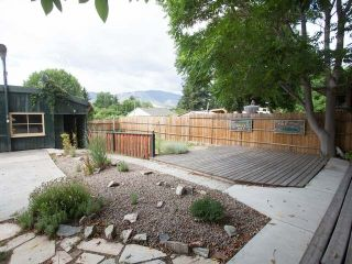 Photo 12: 402 WOODRUFF AVENUE in PENTICTON: Residential Detached for sale : MLS®# 138839