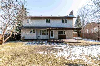 Photo 39: 18 PAGE Drive: St. Albert House for sale : MLS®# E4236181
