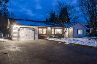 Photo 1: 12248 248 STREET in Maple Ridge: Websters Corners House for sale : MLS®# R2341969