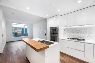 "Photo 2: 408 7428 ALBERTA Street in Vancouver: South Cambie Condo for sale in ""Belpark by Intracorp"" (Vancouver West)  : MLS®# R2533032"