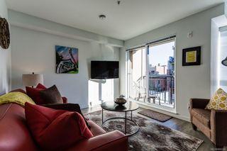 Photo 10: 317 517 Fisgard St in : Vi Downtown Condo for sale (Victoria)  : MLS®# 866508