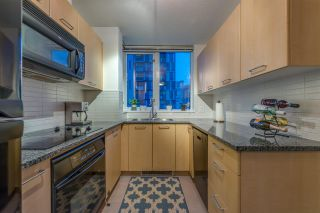 "Photo 10: 1004 1155 SEYMOUR Street in Vancouver: Downtown VW Condo for sale in ""BRAVA"" (Vancouver West)  : MLS®# R2327629"