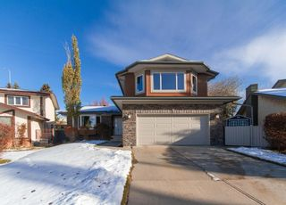 Photo 2: 215 Dalcastle Way NW in Calgary: Dalhousie Detached for sale : MLS®# A1075014