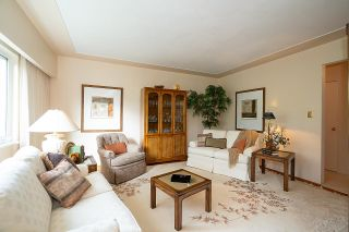 """Photo 5: 9 2296 W 39TH Avenue in Vancouver: Kerrisdale Condo for sale in """"KERRISDALE CREST"""" (Vancouver West)  : MLS®# R2620694"""