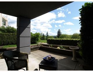 """Photo 8: 107 3629 DEERCREST Drive in North_Vancouver: Roche Point Condo for sale in """"Deerfield at Raven Woods"""" (North Vancouver)  : MLS®# V766641"""