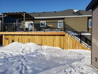 Photo 37: 129 Olauson Crescent in Vanscoy: Residential for sale : MLS®# SK840706