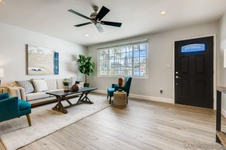 Photo 4: CLAIREMONT House for sale : 3 bedrooms : 6521 Thornwood St in San Diego