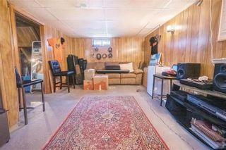 Photo 16: 1041 Manahan Avenue in Winnipeg: West Fort Garry Residential for sale (1Jw)  : MLS®# 202004056