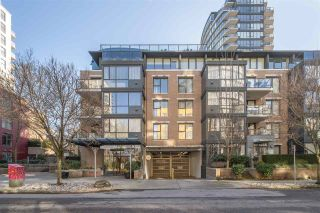 """Photo 24: 312 1450 W 6TH Avenue in Vancouver: Fairview VW Condo for sale in """"VERONA OF PORTICO"""" (Vancouver West)  : MLS®# R2543985"""