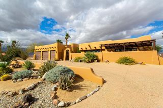 Main Photo: House for sale : 3 bedrooms : 1832 Hunter Drive in Borrego Springs
