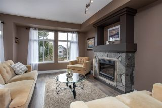 """Photo 6: 15 20449 66 Avenue in Langley: Willoughby Heights Townhouse for sale in """"Nature's Landing"""" : MLS®# R2547952"""