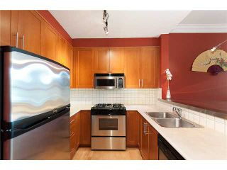 """Photo 4: 2412 4625 VALLEY Drive in Vancouver: Quilchena Condo for sale in """"ALEXANDRA HOUSE"""" (Vancouver West)  : MLS®# V943283"""