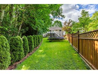 Photo 36: 21475 91 Avenue in Langley: Walnut Grove House for sale : MLS®# R2459148