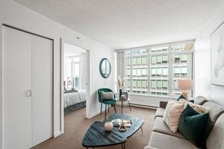 Photo 3: 2506 610 GRANVILLE STREET in Vancouver: Downtown VW Condo for sale (Vancouver West)  : MLS®# R2610415