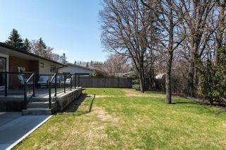 Photo 33: 78 Algonquin Avenue in Winnipeg: Algonquin Park Residential for sale (3G)  : MLS®# 202005039