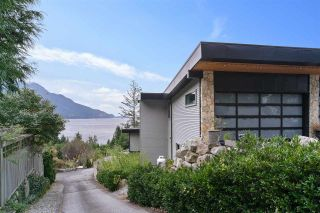 Photo 36: 50 SWEETWATER Place: Lions Bay House for sale (West Vancouver)  : MLS®# R2523569