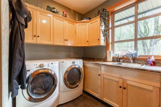 Photo 31: 43207 SALMONBERRY Drive in Chilliwack: Chilliwack Mountain House for sale : MLS®# R2529009