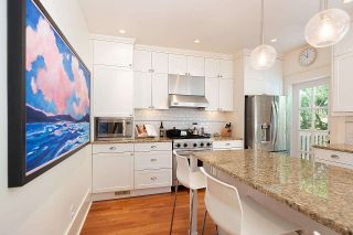 Photo 12: 4118 W 14TH Avenue in Vancouver: Point Grey House for sale (Vancouver West)  : MLS®# R2591669
