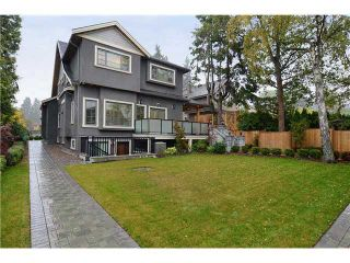 Photo 9: 2136 West 51st Avenue in Vancouver: S.W. Marine House for sale (Vancouver West)  : MLS®# v992460