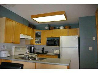 """Photo 4: 96 12099 237TH Street in Maple Ridge: East Central Townhouse for sale in """"GABRIOLA"""" : MLS®# V1111613"""