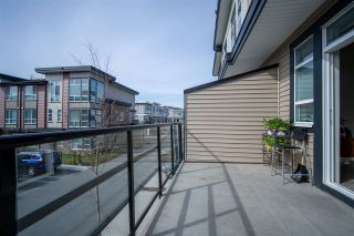 """Photo 28: 107 8413 MIDTOWN Way in Chilliwack: Chilliwack W Young-Well Townhouse for sale in """"MIDTOWN ONE"""" : MLS®# R2552279"""