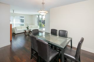 """Photo 6: 404 5958 IONA Drive in Vancouver: University VW Condo for sale in """"ARGYLL HOUSE EAST"""" (Vancouver West)  : MLS®# R2363675"""