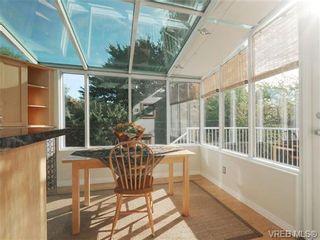 Photo 9: 2557 Vancouver St in VICTORIA: Vi Hillside House for sale (Victoria)  : MLS®# 684317