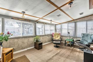 Photo 20: 301 Burroughs Circle NE in Calgary: Monterey Park Mobile for sale : MLS®# A1070742