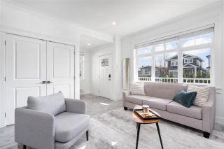 Photo 6: 5657 KILLARNEY Street in Vancouver: Collingwood VE Townhouse for sale (Vancouver East)  : MLS®# R2591476