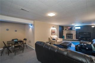 Photo 14: 427 McMeans Bay in Winnipeg: West Transcona Residential for sale (3L)  : MLS®# 1813538