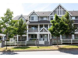 """Photo 20: 44 6555 192A Street in Surrey: Clayton Townhouse for sale in """"The Carlisle"""" (Cloverdale)  : MLS®# R2037162"""