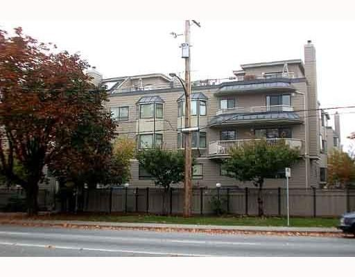 """Main Photo: 106 777 8TH Street in New_Westminster: Uptown NW Condo for sale in """"MOODY GARDENS"""" (New Westminster)  : MLS®# V647642"""