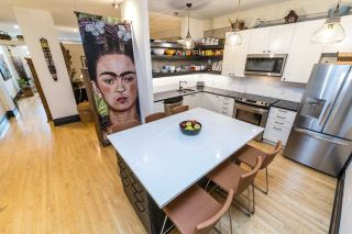 """Photo 6: 203 2556 E HASTINGS Street in Vancouver: Hastings Sunrise Condo for sale in """"L'Atelier"""" (Vancouver East)  : MLS®# R2516227"""