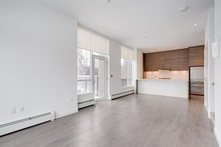 Photo 9: 101 1501 6 Street SW in Calgary: Beltline Row/Townhouse for sale : MLS®# A1111833