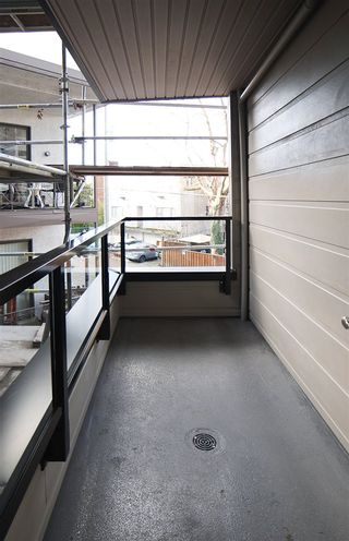Photo 17: 204 1575 BALSAM Street in Vancouver: Kitsilano Condo for sale (Vancouver West)  : MLS®# R2543148